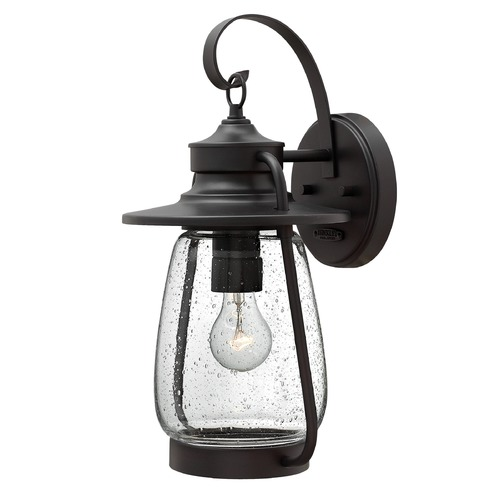 Hinkley Lighting Hinkley Lighting Calistoga Spanish Bronze LED Outdoor Wall Light 2094SB-LED