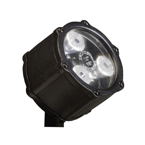 Kichler Lighting Kichler LED Flood / Spot Light in Textured Black Finish 15733BKT