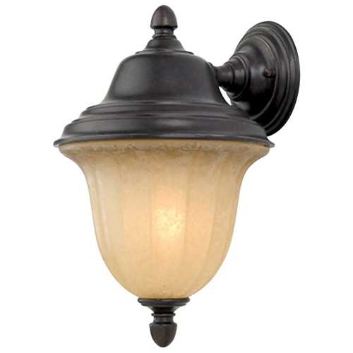 Dolan Designs Lighting 12-1/2-Inch Outdoor Wall Light 9125-68