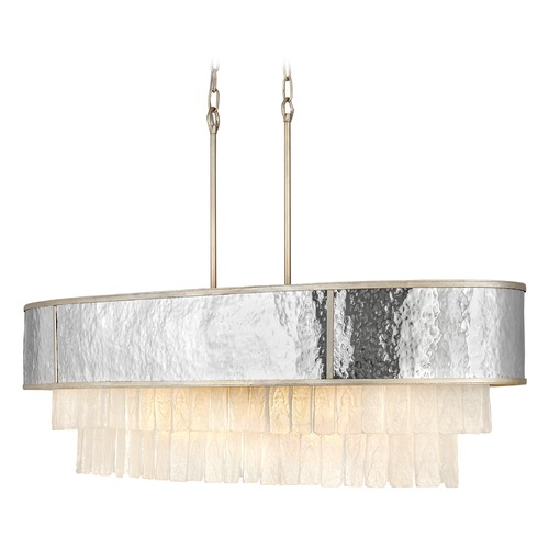 Fredrick Ramond Reverie Ten Light Linear, Fredrick Ramond: FR32709CPG FR32709CPG