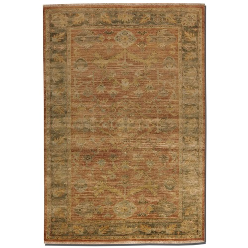 Uttermost Lighting Uttermost Eleonora 6 X 9 Hand Knotted Rug 70009-6