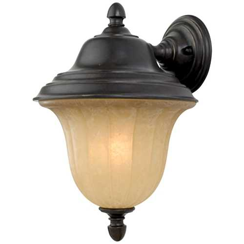 Dolan Designs Lighting 14-1/2-Inch Outdoor Wall Light 9128-68