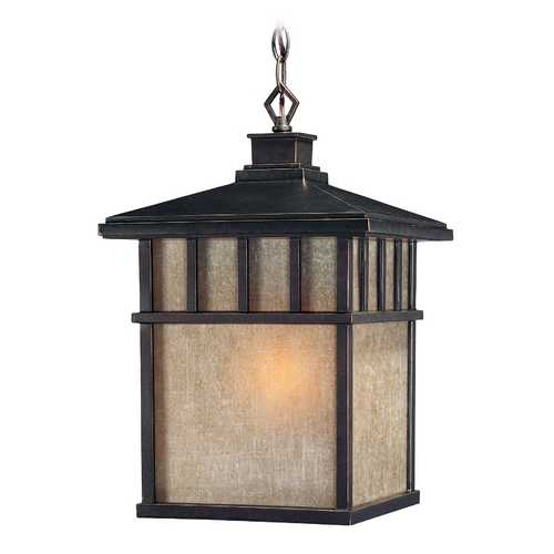 Dolan Designs Lighting 17-Inch Hanging Outdoor Pendant  9114-68