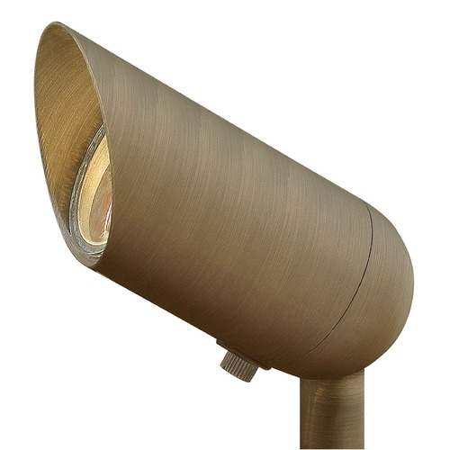 Hinkley Lighting Modern Flood / Spot Light in Matte Bronze Finish 1536MZ