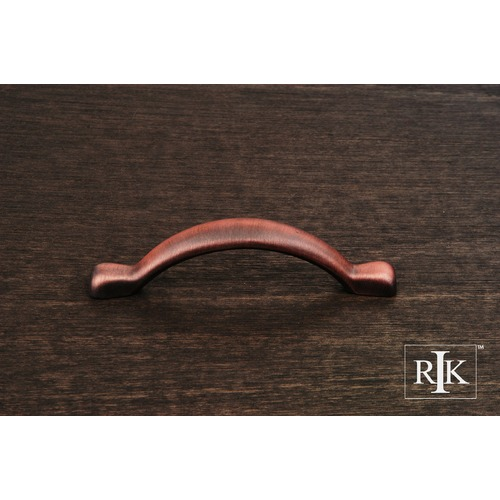 RK International Smooth Decorative Bow Pull CP3711DC