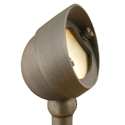 Hinkley Lighting Modern Flood / Spot Light in Matte Bronze Finish 16571MZ