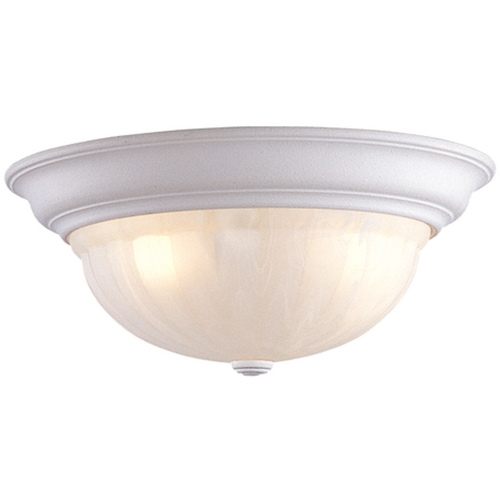 Dolan Designs Lighting 16-Inch Flushmount Ceiling Light 523-32