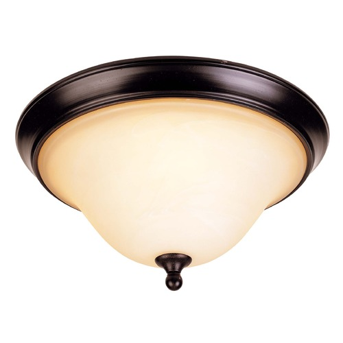 Savoy House Savoy House English Bronze Flushmount Light 6-1706-13-13