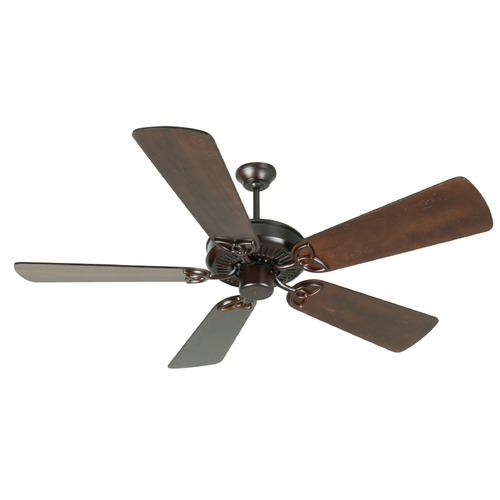 Craftmade Lighting Craftmade Lighting Cxl Oiled Bronze Ceiling Fan Without Light K10969