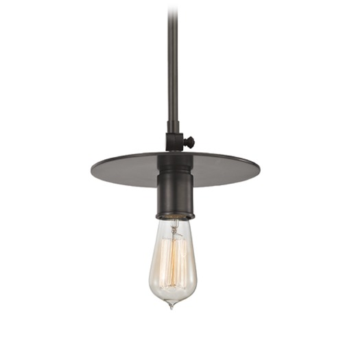 Hudson Valley Lighting Hudson Valley Lighting Walker Old Bronze Mini-Pendant Light 1160-OB