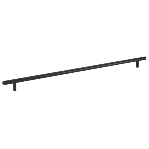 Seattle Hardware Co Seattle Hardware Oil Rubbed Bronze Cabinet Pull - 19 -inch Center to Center HW3-22-ORB
