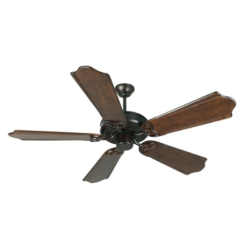 Craftmade Lighting Craftmade Lighting Cxl Oiled Bronze Ceiling Fan Without Light K10971