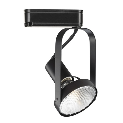 WAC Lighting Wac Lighting Black Track Light Head JTK-764-39E-BK