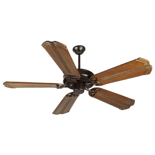 Craftmade Lighting Craftmade Lighting Cxl Oiled Bronze Ceiling Fan Without Light K10972