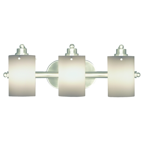 Quoizel Lighting Three-Light Bathroom Light AN8540ES
