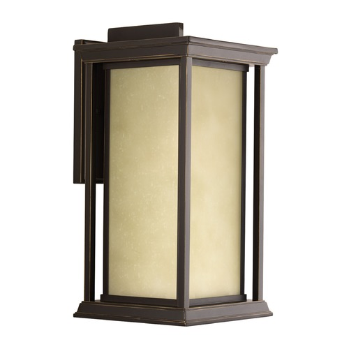 Progress Lighting Progress Lighting Endicott Antique Bronze Outdoor Wall Light P5613-20