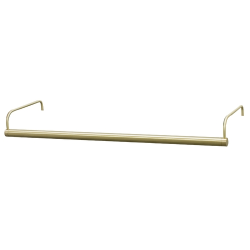 House of Troy Lighting Picture Light in Satin Brass Finish SL40-51