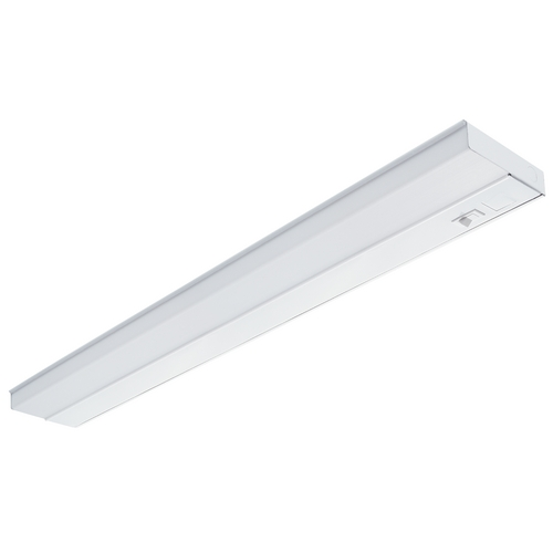 Lithonia Lighting 12-3/8-Inch Fluorescent Under Cabinet Light UC-12E-120-SWR-M6