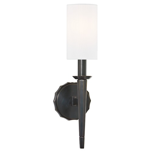 Hudson Valley Lighting Tioga 1 Light Sconce - Old Bronze 8881-OB