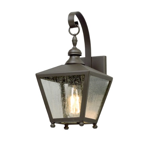 Troy Lighting Troy Lighting Mumford Bronze LED Outdoor Wall Light BL5191