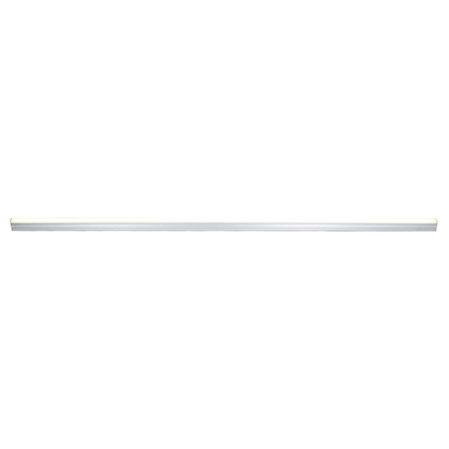 Access Lighting 47-3/8-Inch LED Under Cabinet Light Plug-In 3000K 120V Aluminum by Access Lighting 783LEDSTR-ALU