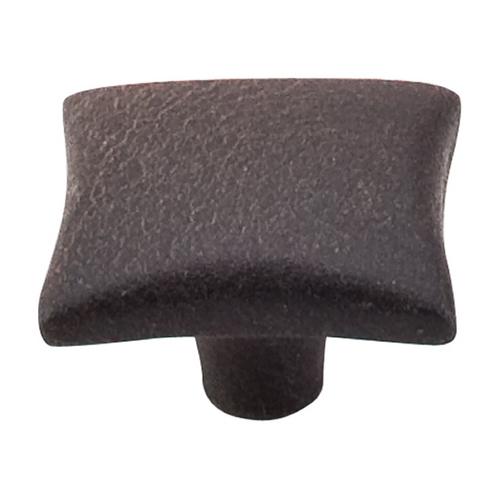 Top Knobs Hardware Cabinet Knob in Rust Finish M252