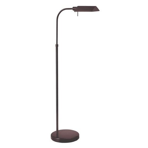 Sonneman Lighting Sonneman Tenda Rose Bronze Pharmacy Lamp 7005.30