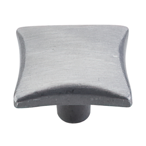 Top Knobs Hardware Cabinet Knob in Pewter Light Finish M253