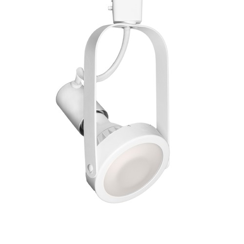 WAC Lighting Wac Lighting White Track Light Head JTK-764-WT