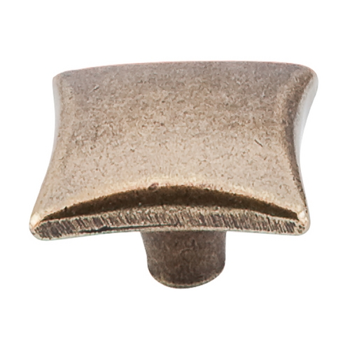 Top Knobs Hardware Cabinet Knob in German Bronze Finish M254