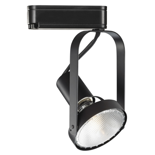 WAC Lighting Wac Lighting Black Track Light Head JTK-765-70E-BK