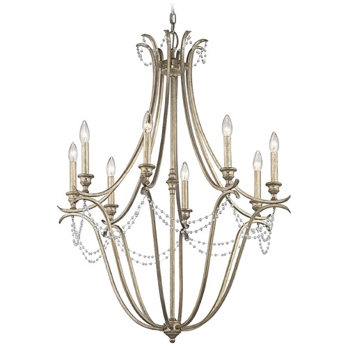 Kichler Lighting Kichler Lighting Abellona Chandelier 43609SGD