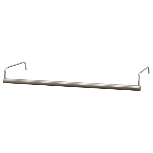 House of Troy Lighting Picture Light in Satin Nickel Finish SL21-52