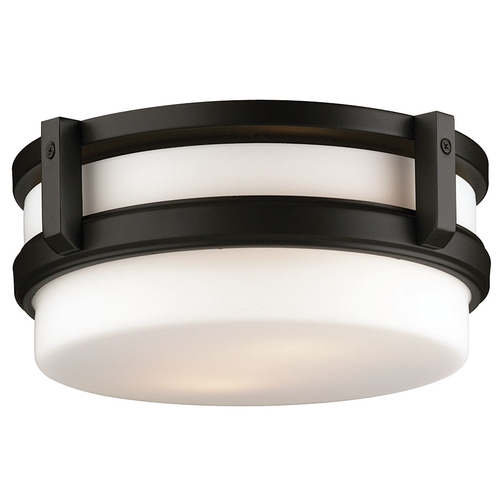 Philips Lighting 12-Inch Flushmount Ceiling Light F611033