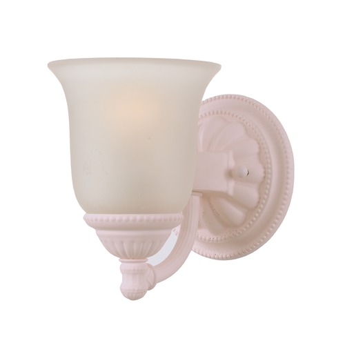 Crystorama Lighting Crystorama Lighting Hot Deal Blush Sconce 681-BH