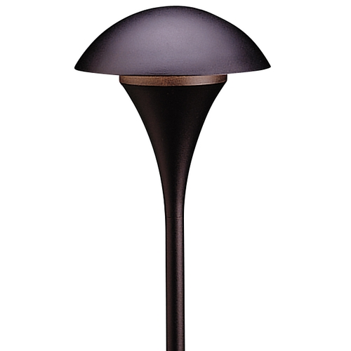 Kichler Lighting Kichler Low Voltage Path Light 15336BKT
