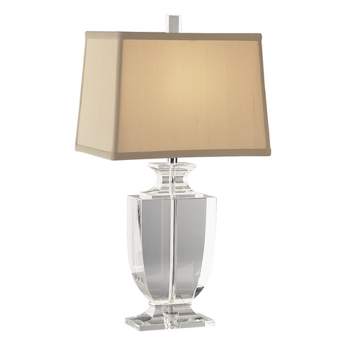 Robert Abbey Lighting Robert Abbey Artemis Table Lamp 3329