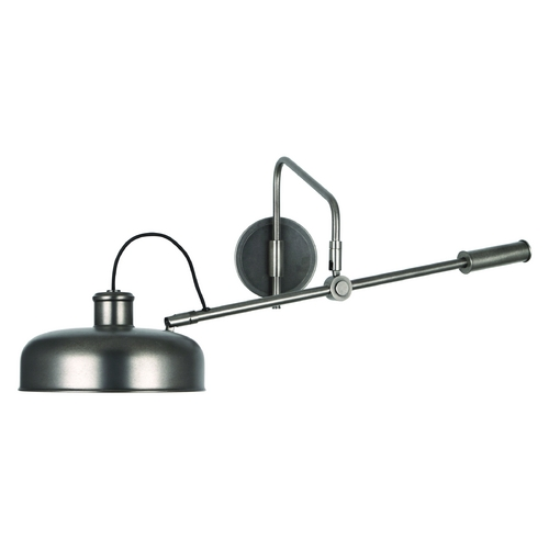 Robert Abbey Lighting Robert Abbey Albert Swing Arm Lamp P749