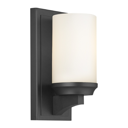 Feiss Lighting Feiss Lighting Amalia Oil Rubbed Bronze Sconce WB1722ORB