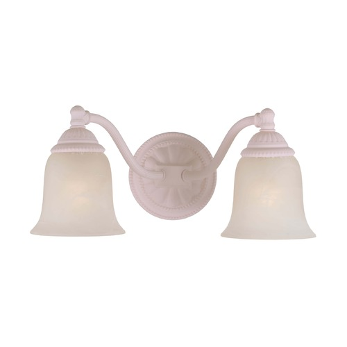 Crystorama Lighting Crystorama Lighting Hot Deal Blush Sconce 682-BH