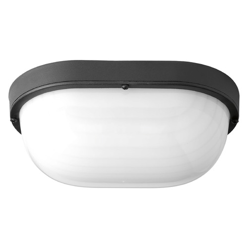 Progress Lighting Progress Lighting Bulkheads Black LED Close To Ceiling Light P3647-3130K9