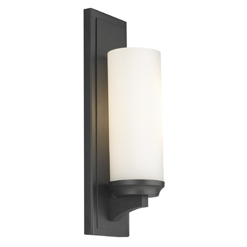 Feiss Lighting Feiss Lighting Amalia Oil Rubbed Bronze Sconce WB1723ORB