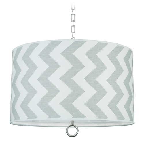 Robert Abbey Lighting Robert Abbey Jonathan Adler Meurice Pendant Light S57LS