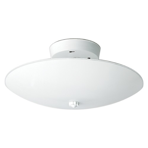 Nuvo Lighting Nuvo Lighting White Flushmount Light SF77/823