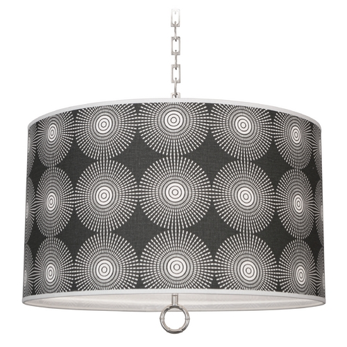 Robert Abbey Lighting Robert Abbey Jonathan Adler Meurice Pendant Light S57SN