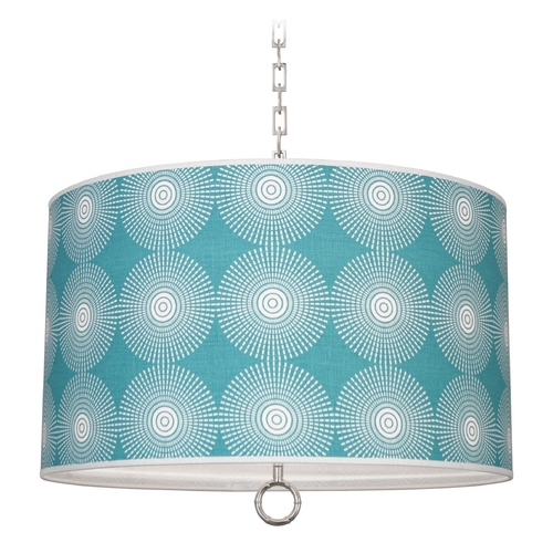 Robert Abbey Lighting Robert Abbey Jonathan Adler Meurice Pendant Light S57ST
