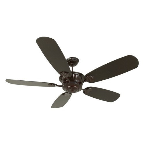 Craftmade Lighting Craftmade Lighting Dc Epic Oiled Bronze Ceiling Fan Without Light K10994