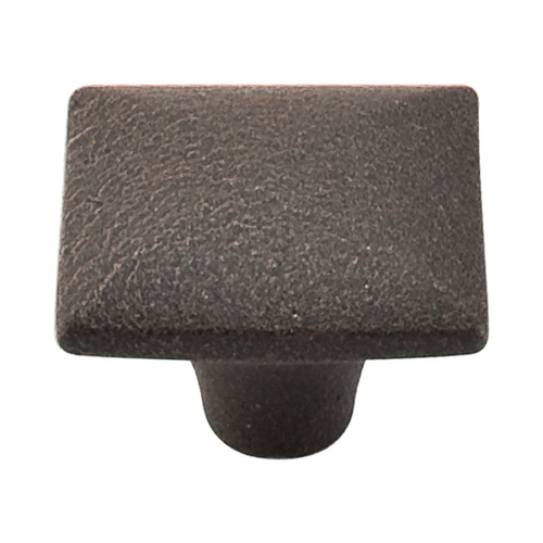 Top Knobs Hardware Cabinet Knob in Rust Finish M265