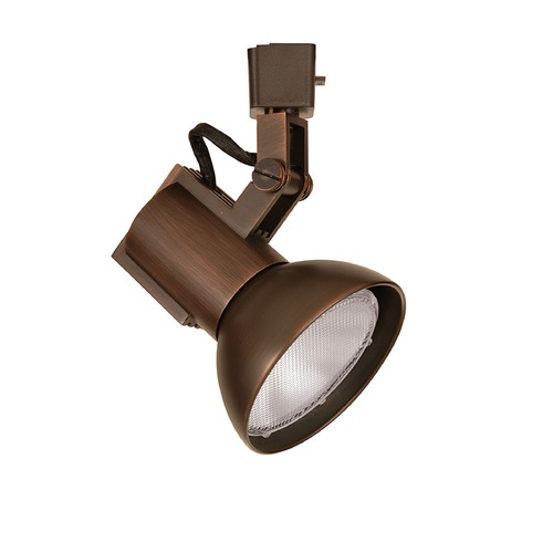 WAC Lighting WAC Lighting Antique Bronze Track Light For J-Track JTK-774-AB