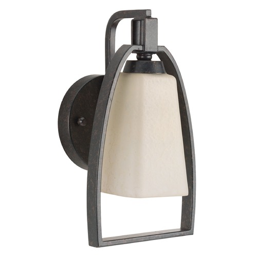 Progress Lighting Progress Lighting Ridge Espresso Sconce P7143-84